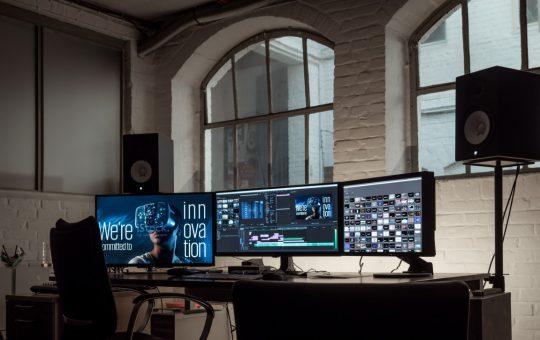 industrial computer